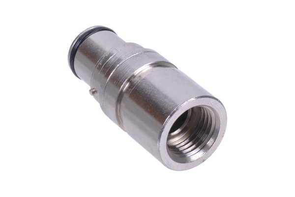 quick release connector G1/4 inner thread to male