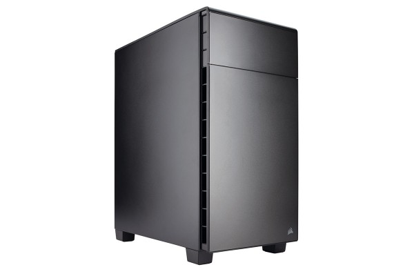 Corsair Carbide 600Q schwarz