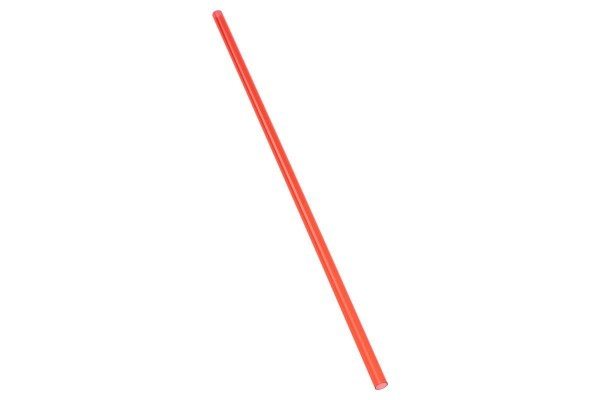 Bitspower Crystal Link Tube 12/10mm, length 1000mm - Red