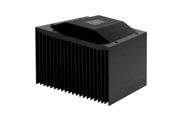 Arctic Alpine AM4 Passive CPU air cooler - black