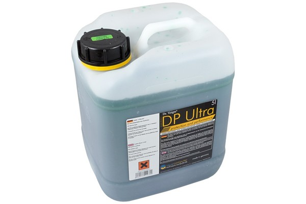 Aquacomputer Double Protect Ultra can - green 5000ml