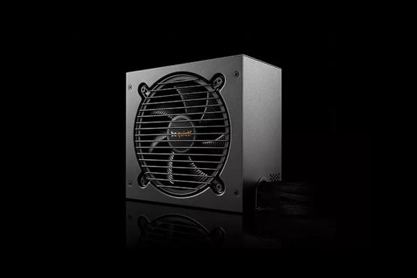 be quiet! PURE POWER 10 600W