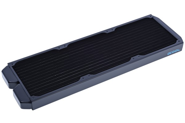 Alphacool NexXxoS ST30 Full Copper 420mm radiator