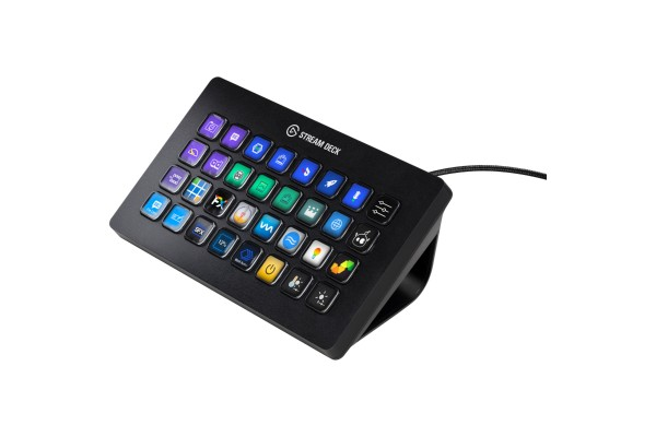 Elgato Stream Deck XL - Keypad
