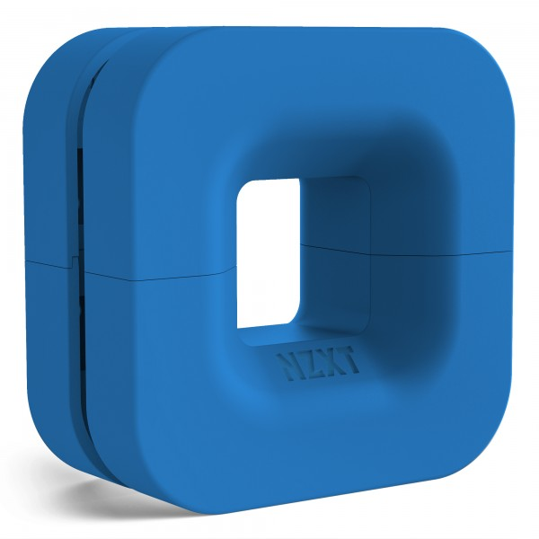 NZXT Puck Mounting - Blue