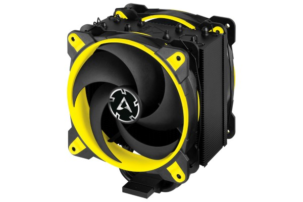 Arctic Freezer 34 eSports DUO Yellow - CPU air cooler