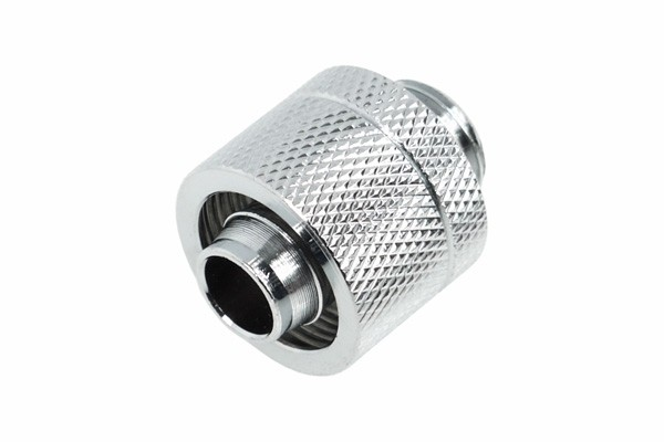 Alphacool HF 16/10 compression fitting G1/4 - chrome