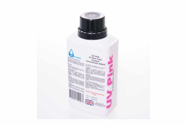 Mayhems X1 concentrate UV pink 250ml