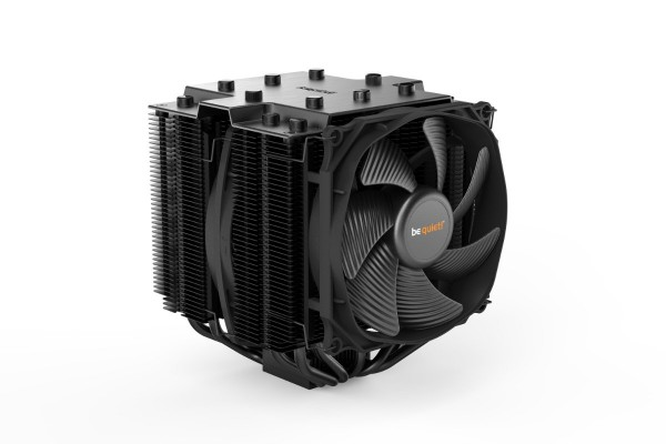 be quiet! CPU cooler Dark Rock Pro 4 ,Intel/AMD