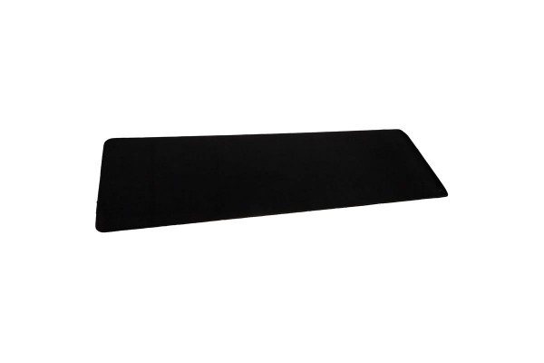 Glorious PC Gaming Race Stealth mousepad Extended - black