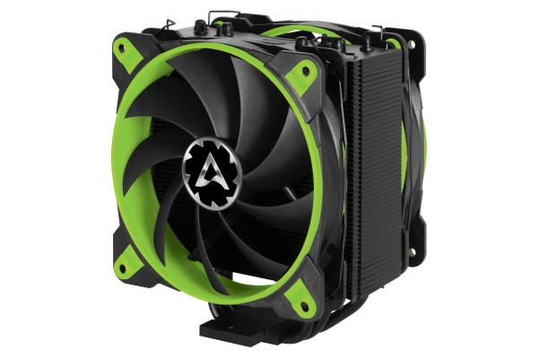 Arctic Freezer 33 eSports Green - CPU air cooler