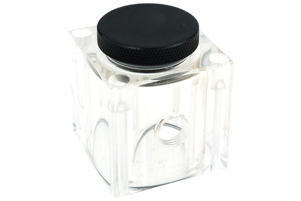 Alphacool reservoir individual for DC-LT pumps