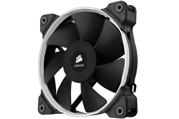 Corsair Air SP120 Quiet Edition High Static Pressure (120x120x25)