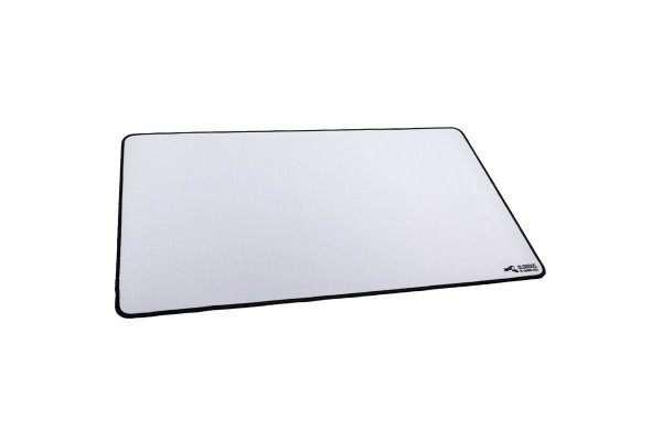 Glorious PC Gaming Race mousepad - XL Extended - white