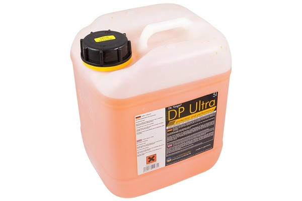 Aquacomputer Double Protect Ultra can - yellow 5000ml