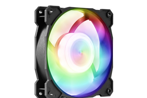 GELID Solutions Radiant Fan RGB Digital (120mm)