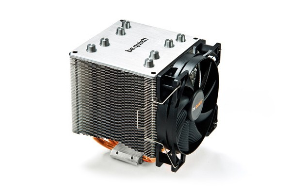 be quiet! CPU cooler, be quiet! Shadow Rock 2,