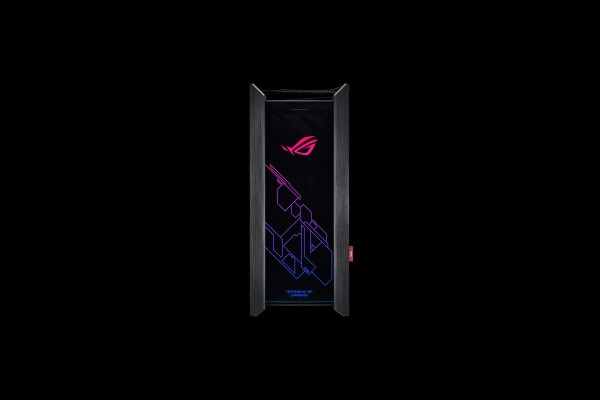 ASUS ROG Strix Helios case - Midi Tower incl. window