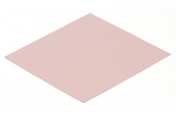 thermal pad 100x100x0,5mm (1 piece)