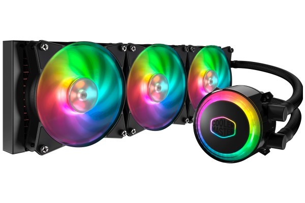 Cooler Master MasterLiquid ML360R RGB All-in-One water cooling