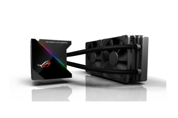 ASUS ROG RYUJIN 240 OLED RGB All in One