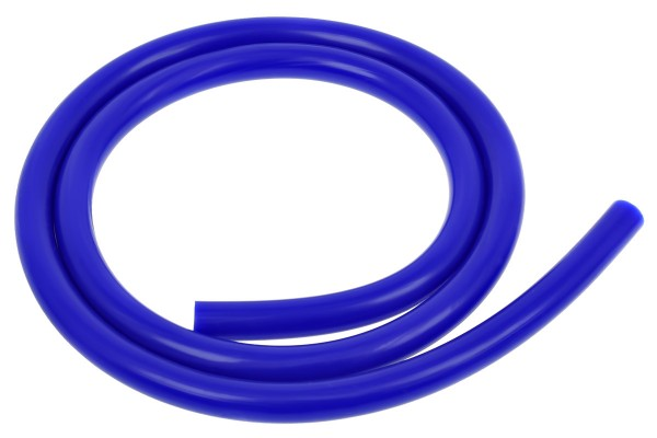 "Alphacool Silicon Bending Insert 100cm for ID 1/2"" / 13mm hard tubes - blue"