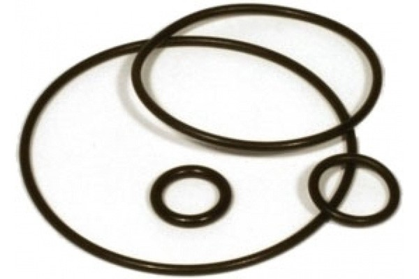 Aquacomputer gasket for aquaduct plexi top (mark I to IV and eco mark I)