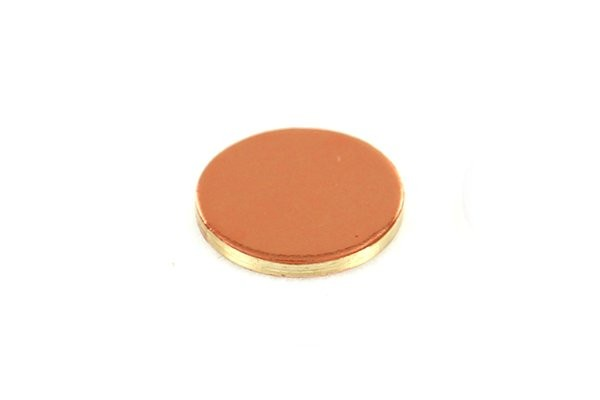 Monsoon Accent Disk - Orange