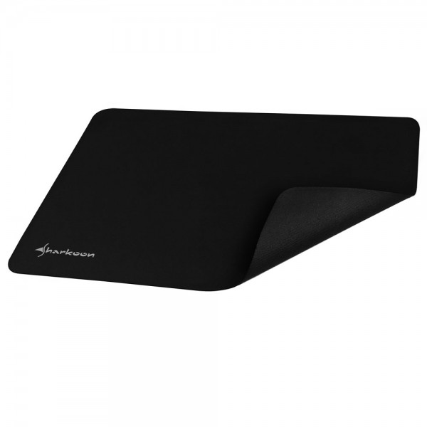 Sharkoon 1337 Gaming Mat XL - black