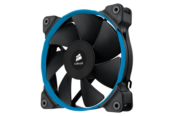 Corsair Air SP120 PWM Quiet Edition High Static Pressure (120x120x25)