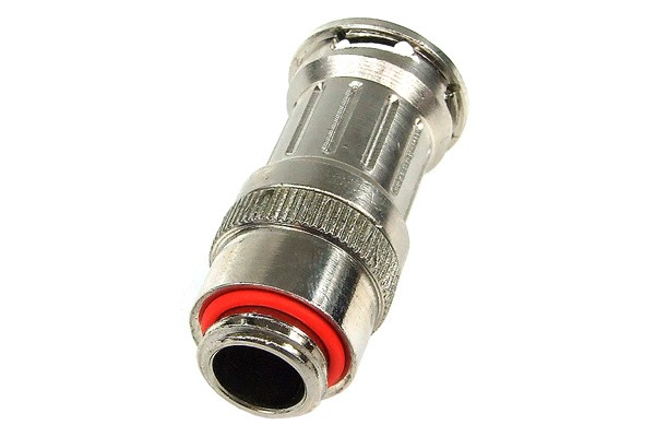 """Quick release connector G1/4"""" outer thread to coupling"""