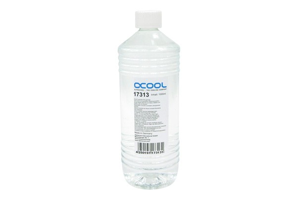 Alphacool Ultra Pure Water 1000ml