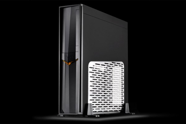 Silverstone Raven RVZ02B-W Mini-ITX - with window