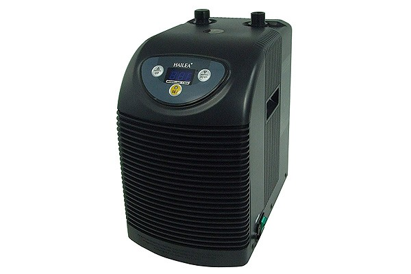 waterchiller Hailea Ultra Titan 150 (HC130=110Watt cooling capacity)