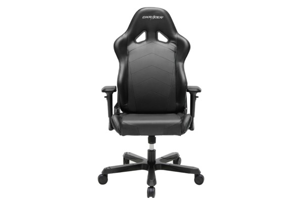 DXRACER Tank Series gaming chair - black