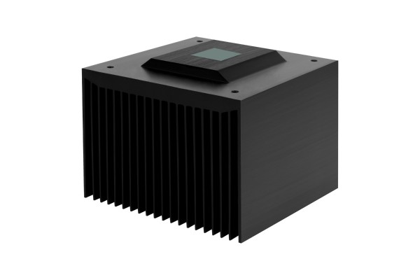 Arctic Alpine 12 Passive CPU air cooler - black