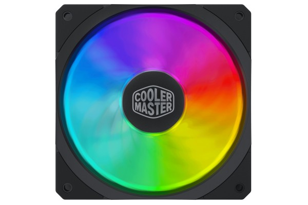 Cooler Master MasterFan SF120R ARGB case fan (120x120x25mm)