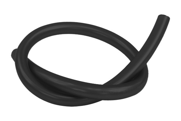 "Tygon R3400 tubing 9,6/6,4mm (1/4""ID) black"