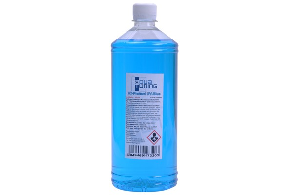 Aquatuning AT-Protect Crystal blue 1000ml