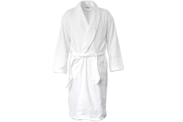 Aquatuning bathrobe size XXL