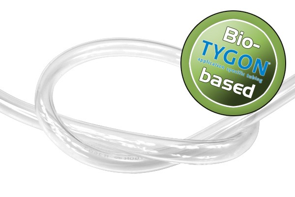"Tygon E3603 tubing 19,1/12,7mm (1/2""ID) clear"