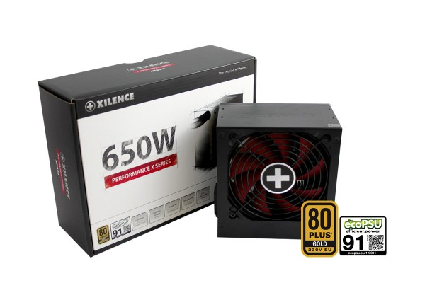 Xilence Performance X 650W ATX 2.4