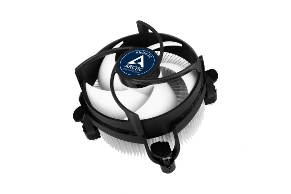 Arctic Alpine 12 - CPU air cooler