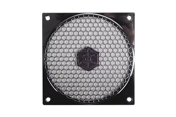Silverstone fan grill and filter kit SST-FF121B 120mm