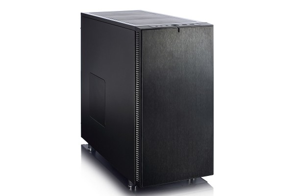 Fractal Design Define S Black