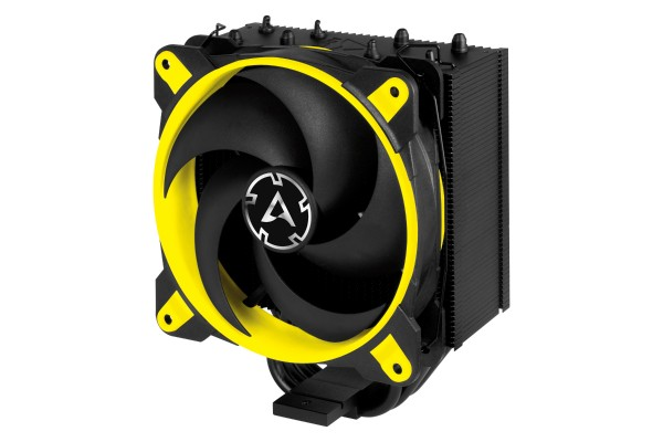 Arctic Freezer 34 eSports Yellow - CPU air cooler