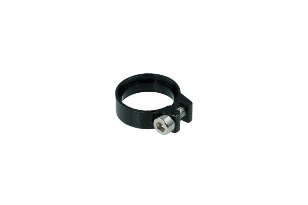 Phobya Hose clamp hexagonal socket 13 - 14.3mm black