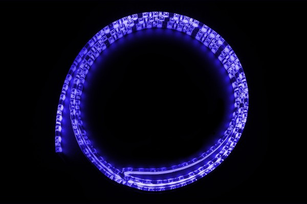 Phobya LED-Flexlight HighDensity 240cm blue (288x SMD LED´s)