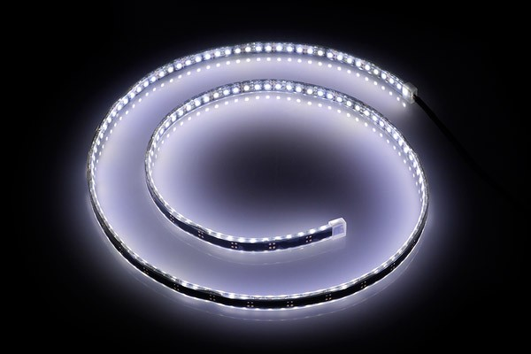 Phobya LED-Flexlight HighDensity 120cm white (144x SMD LED´s)