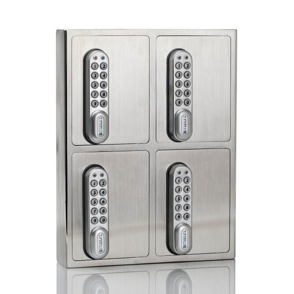 masunt key safe 4-Box
